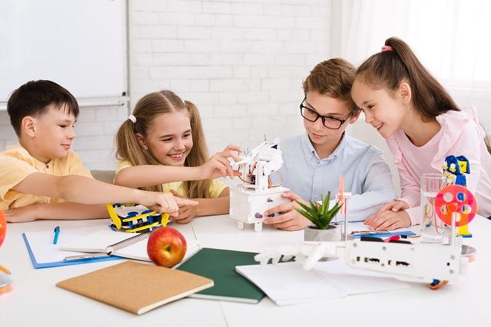 Beneficios de introducir la gamificacion en el aula