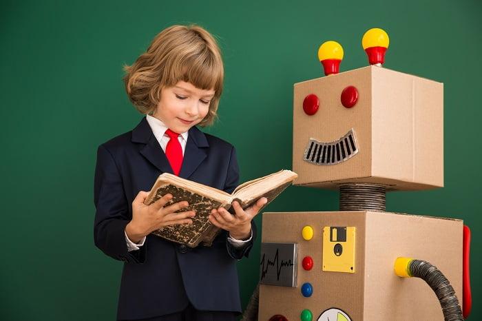 Libros sobre herramientas de programacion para niños
