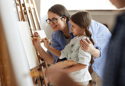 Mantener la motivación de los niños durante el curso