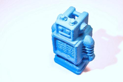 Los mejores juguetes con los que imprimir en 3D