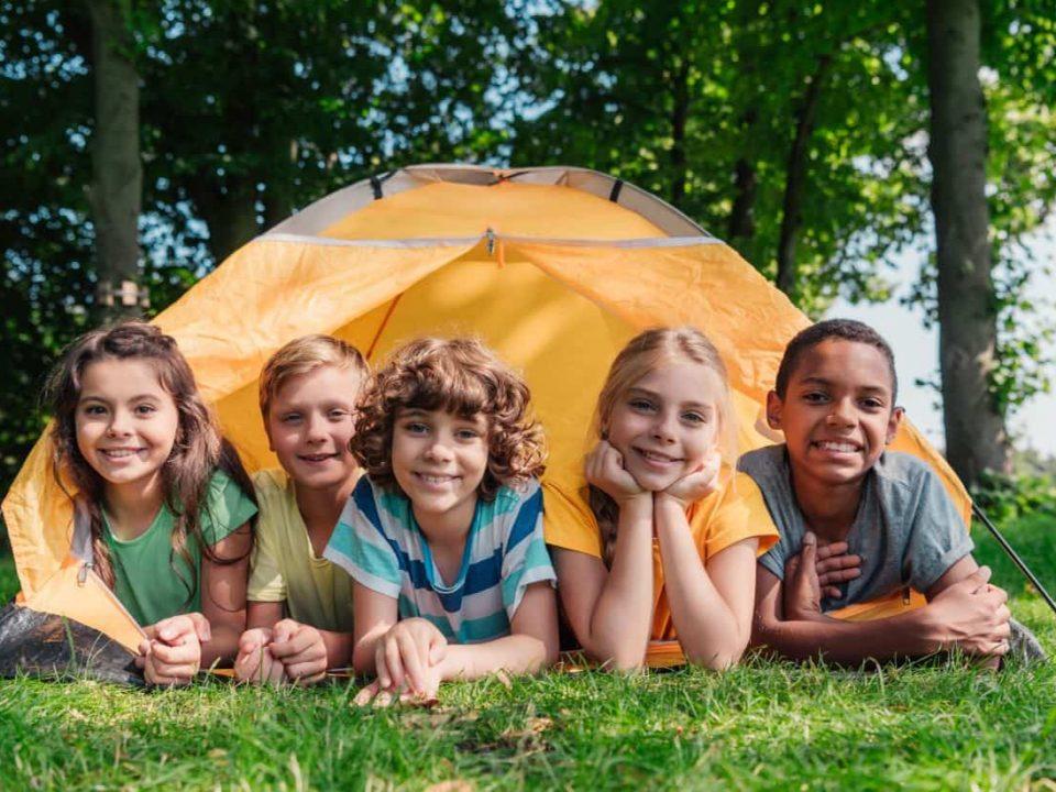 Campamento de verano murcia