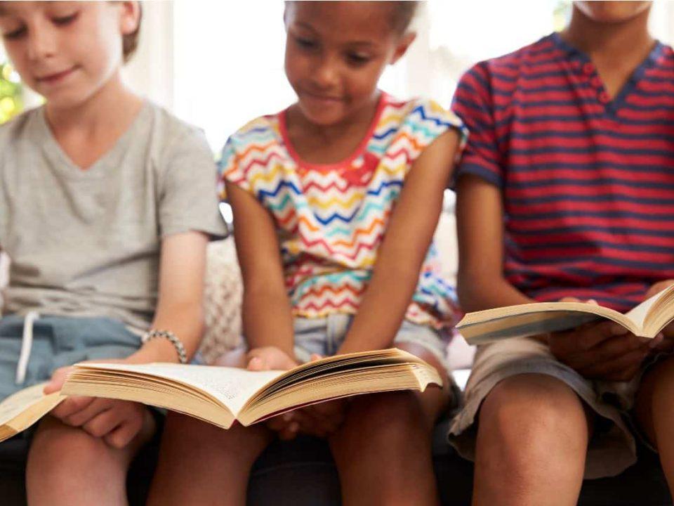 Problemas de aprendizaje de la lectoescritura en niños